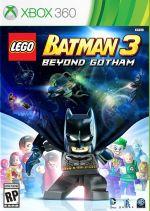 Hra pre Xbox 360 LEGO: Batman 3 - Beyond Gotham
