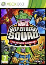 Hra pre Xbox 360 Marvel Super Hero Squad: Infinity Gauntlet