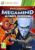 Hra pre Xbox 360 Megamind: Ultimate Showdown
