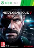 Hra pro Xbox 360 Metal Gear Solid V: Ground Zeroes