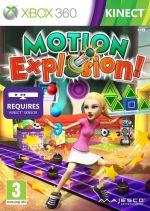 Hra pre Xbox 360 Motion Explosion