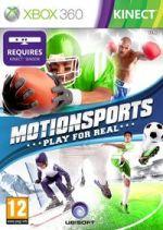 Hra pre Xbox 360 Motion Sports