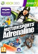Hra pre Xbox 360 Motionsport Adrenaline