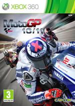 Hra pre Xbox 360 Moto GP 10/11