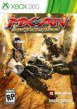 Hra pro Xbox 360 MX vs ATV Supercross