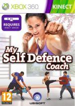 Hra pre Xbox 360 My Self Defense Coach
