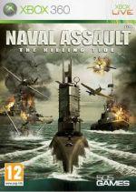 Hra pre Xbox 360 Naval Assault: The Killing Tide