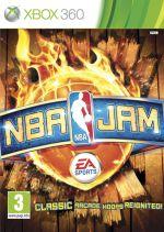 Hra pro Xbox 360 NBA JAM