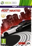 Hra pro Xbox 360 Need for Speed: Most Wanted (2012) [EN obal]
