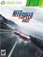 Hra pre Xbox 360 Need for Speed: Rivals [EN obal]