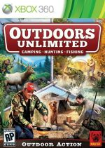 Hra pre Xbox 360 Outdoors Unlimited