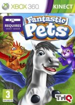 Hra pro Xbox 360 Fantastic Pets