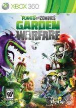 Hra pre Xbox 360 Plants vs. Zombies: Garden Warfare