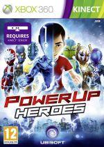 Hra pre Xbox 360 PowerUp Heroes