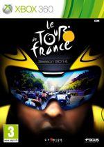 Hra pre Xbox 360 Tour de France 2014