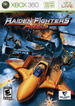 Hra pre Xbox 360 Raiden Fighters: Aces