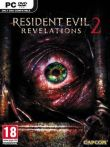 Resident Evil: Revelations 2 (Box Set) + samolepka