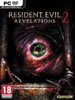 Hra pre PC Resident Evil: Revelations 2 (Box Set)