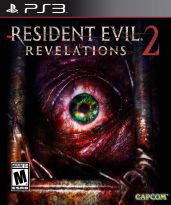 Hra pre Playstation 3 Resident Evil: Revelations 2 (Box Set)