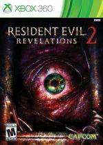 Hra pre Xbox 360 Resident Evil: Revelations 2 (Box Set)