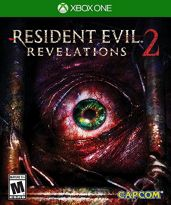 hra pro Xbox One Resident Evil: Revelations 2 (Box Set)