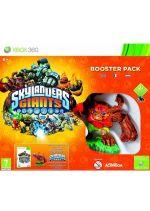 Hra pre Xbox 360 Skylanders: Giants (Booster Pack)