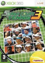 Hra pre Xbox 360 Smash Court Tennis 3