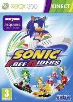 Hra pre Xbox 360 Sonic Free Riders