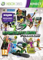 Hra pre Xbox 360 Sports Island Freedom