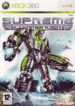 Hra pre Xbox 360 Supreme Commander