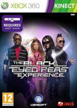 Hra pre Xbox 360 The Black Eyed Peas Experience