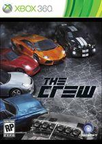 Hra pre Xbox 360 The Crew