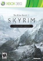 Hra pre Xbox 360 The Elder Scrolls V: Skyrim (Collectors Edition)