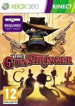 Hra pre Xbox 360 The Gunstringer