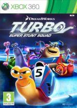 Hra pre Xbox 360 Turbo: Super Stunt Squad