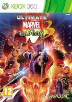 Hra pre Xbox 360 Ultimate Marvel vs Capcom 3
