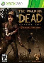 Hra pre Xbox 360 Walking Dead: Season 2