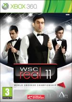 Hra pre Xbox 360 WSC Real 11: World Championship Snooker
