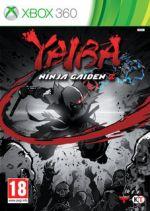 Hra pre Xbox 360 Yaiba: Ninja Gaiden Z