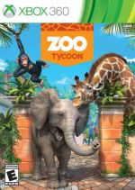 Hra pre Xbox 360 Zoo Tycoon