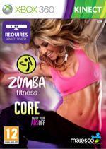 Hra pro Xbox 360 Zumba Fitness 3: Core