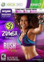 Hra pre Xbox 360 Zumba Fitness 2: Fitness Rush