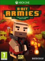 hra pro Xbox One 8-Bit Armies
