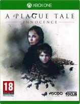 hra pro Xbox One A Plague Tale: Innocence CZ