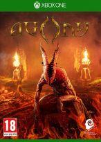 hra pre Xbox One Agony