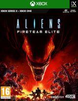 hra pro Xbox One Aliens: Fireteam Elite