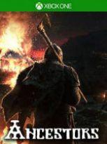 hra pre Xbox One Ancestors Legacy