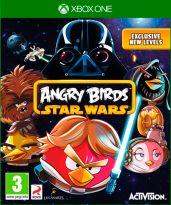 hra pre Xbox One Angry Birds: Star Wars