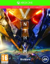 Anthem - Legion of Dawn Edition (XBOX1)