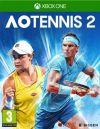 hra pro Xbox One AO Tennis 2